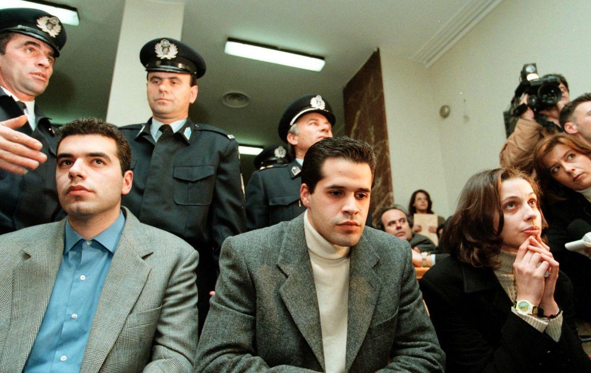 Κατσούλας Δημητροκάλης Μαργέτη Σατανιστές Παλλήνη Δίκη