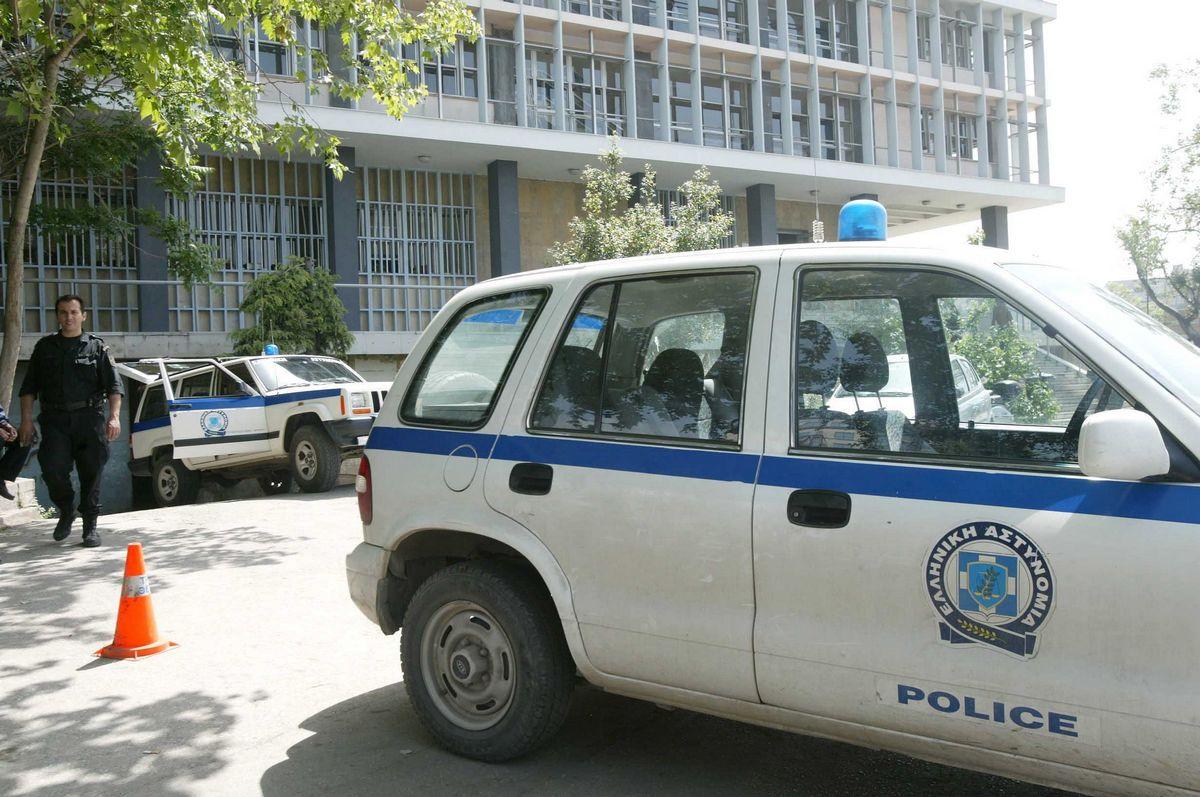 Αστυνομία ΓΑΔΑ