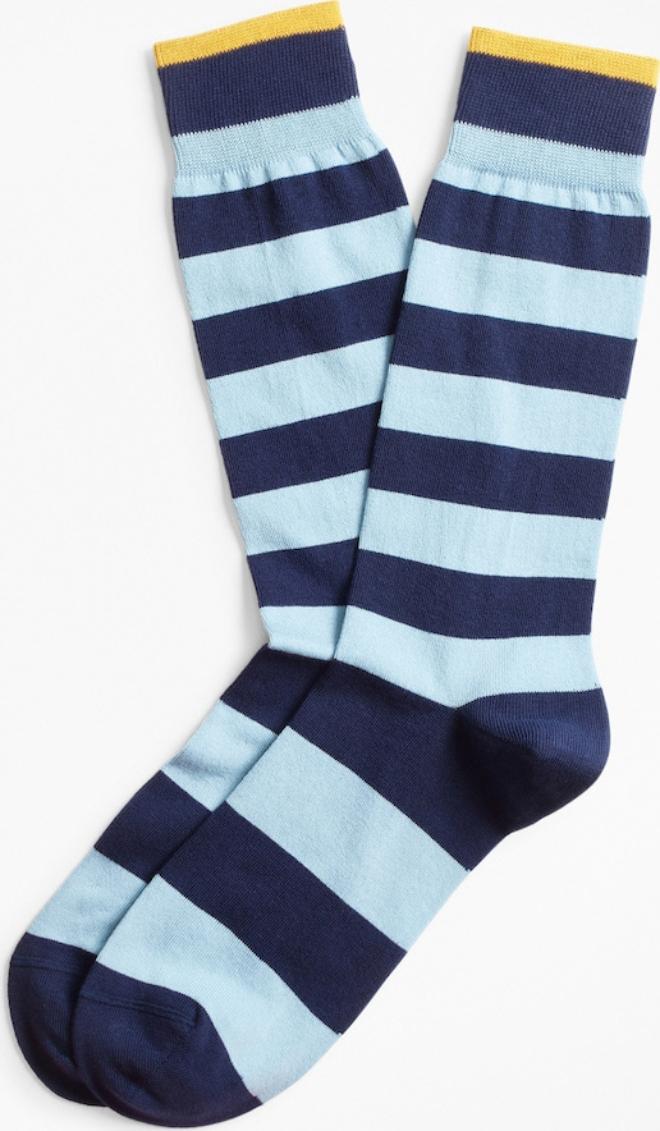 Κάλτσες Crew