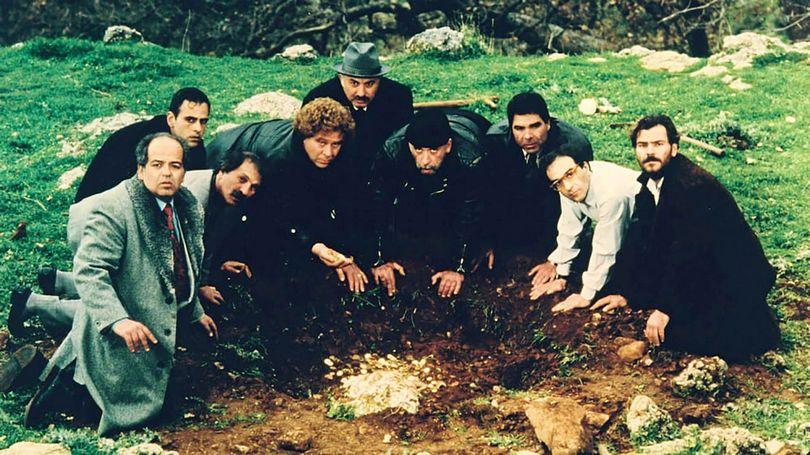 Η ταινία του Σταύρου Τσιώλη Ο Χαμένος Θησαυρός του Χουρσίτ Πασά
