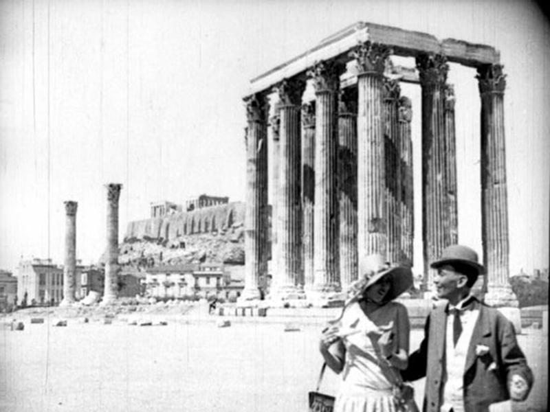 ελληνικό σινεμά οι περιπέτειες του βιλλάρ