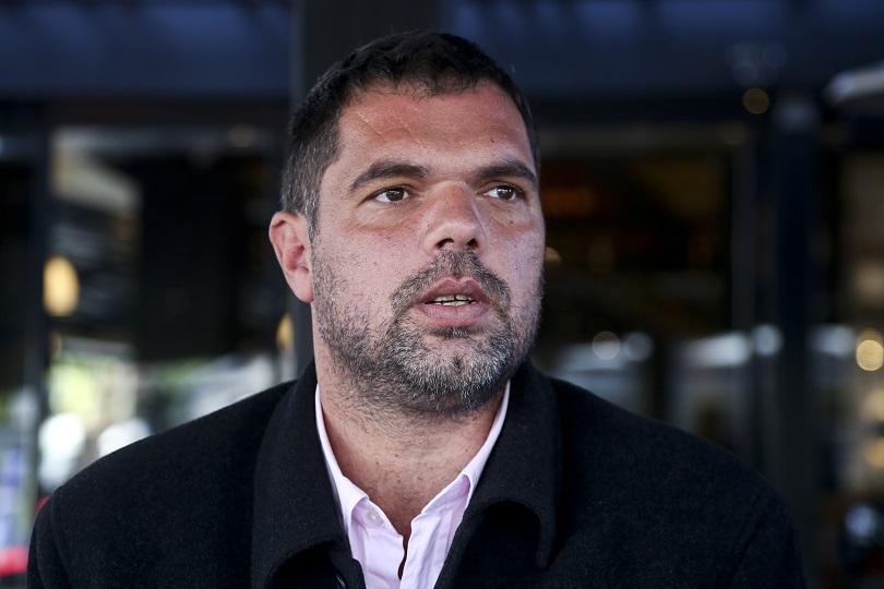 Ο Δημήτρης Παπανικολάου ανακοίνωσε ότι έχει Άσπεργκερ