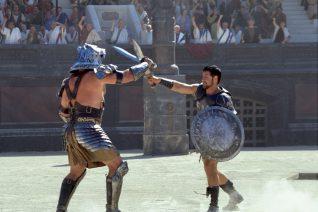 Gladiator 2: Το πιο εξωφρενικό sequel που δεν γυρίστηκε ποτέ