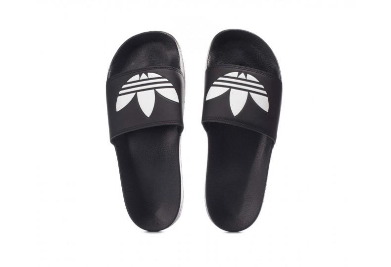 adidas Originals ADILETTE LITE SLIDES FU8298 Μαύρο