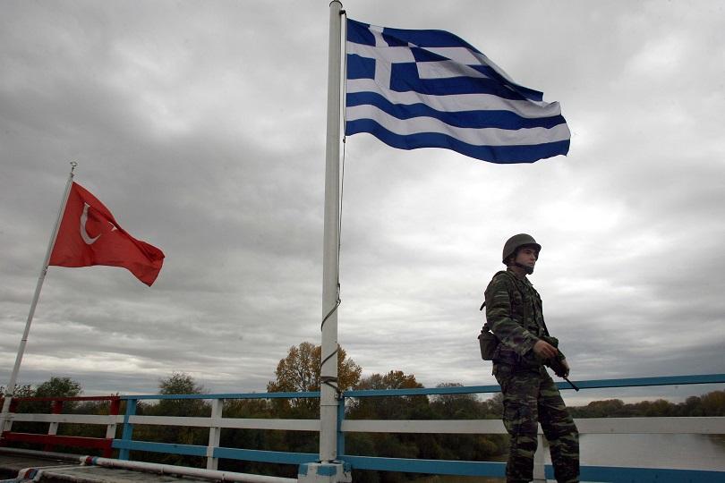 ελλάδα τουρκία αιγαίο διαπραγματεύσεις