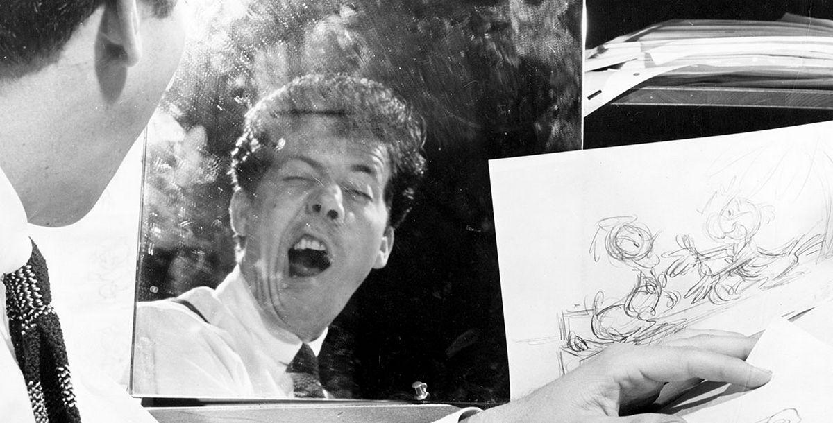 Ο animator της Disney Freddie Moore