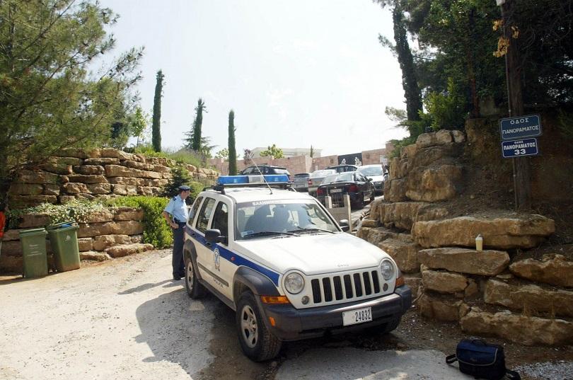 αστυνομία απαγωγή αστυνομικοί λύτρα