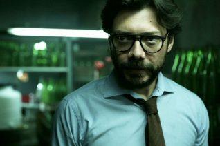 Casa de Papel: Μήπως o Profesor έκανε το μεγαλύτερο spoiler της 5ης σεζόν;