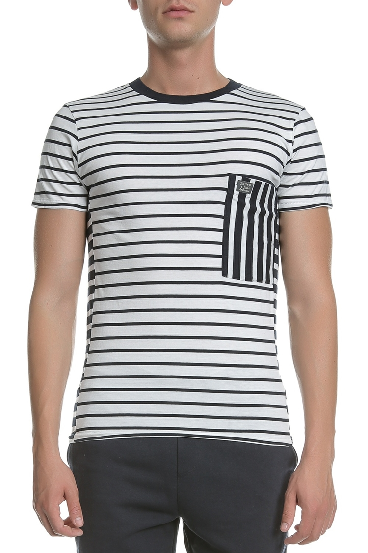 μαρινιερα t-shirt