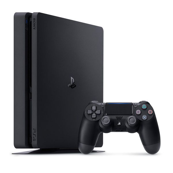 Sony 500GB Slim PS4