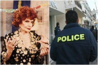 Η πρωταγωνίστρια του Ρετιρέ που κατέδωσε τον serial killer ανιψιό της