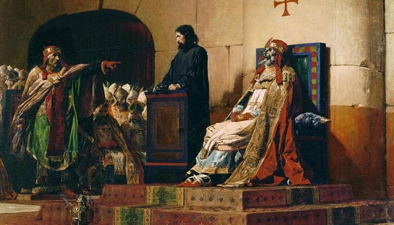 πάπας πτωμα φορμοζος