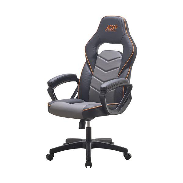 ADX ACHFBA0119 Black/Grey Gaming Καρέκλα