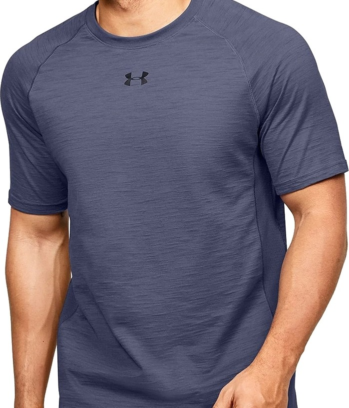 Under Armour t-shirt in blue
