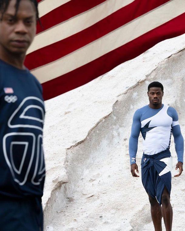 Ολυμπιακοί Αγώνες 2020: Οι πιο στιλάτες στολές των εθνικών ομάδων