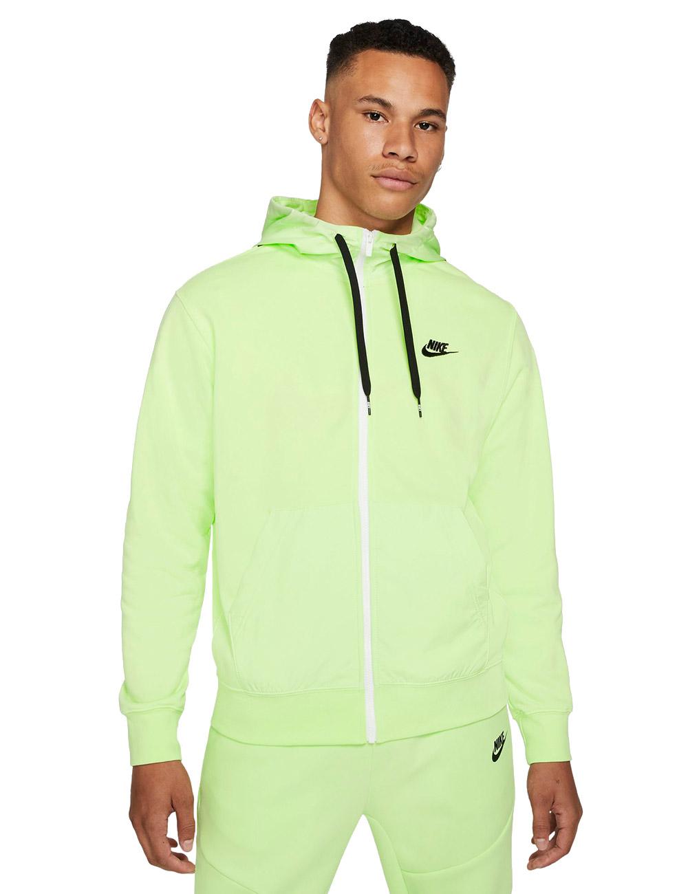 Nike hoodie1