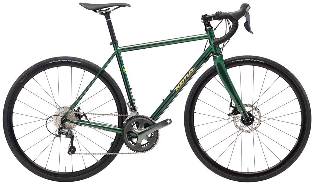 Ποδήλατο Kona Wheelhouse