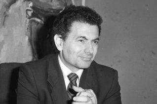 Όταν ο Βαλυράκης έκοψε τα καγκελα της φυλακής και το έσκασε στην Αλβανία