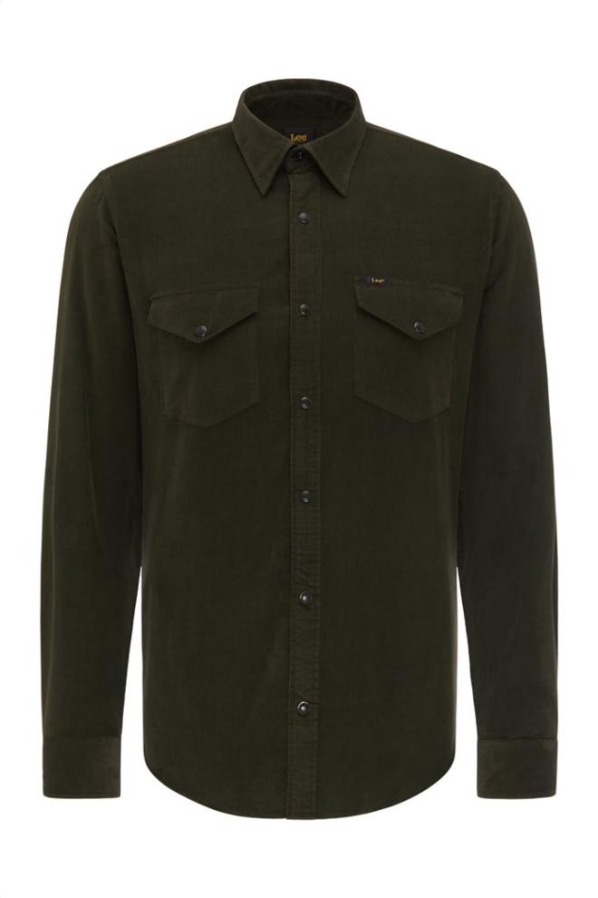 Lee ανδρικό πουκάμισο