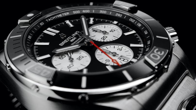Breitling Super Chronomat ρολόι