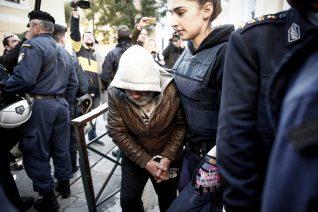 Ο φόνος μέσα σε νεκροταφείο που είχε συγκλονίσει την Ελλάδα