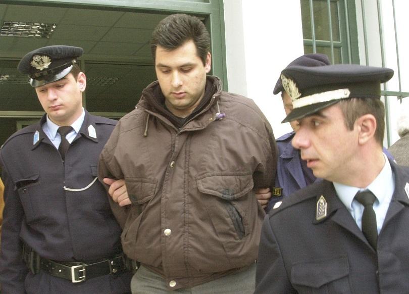 παντελης καζακος ρατσιστης δολοφονος