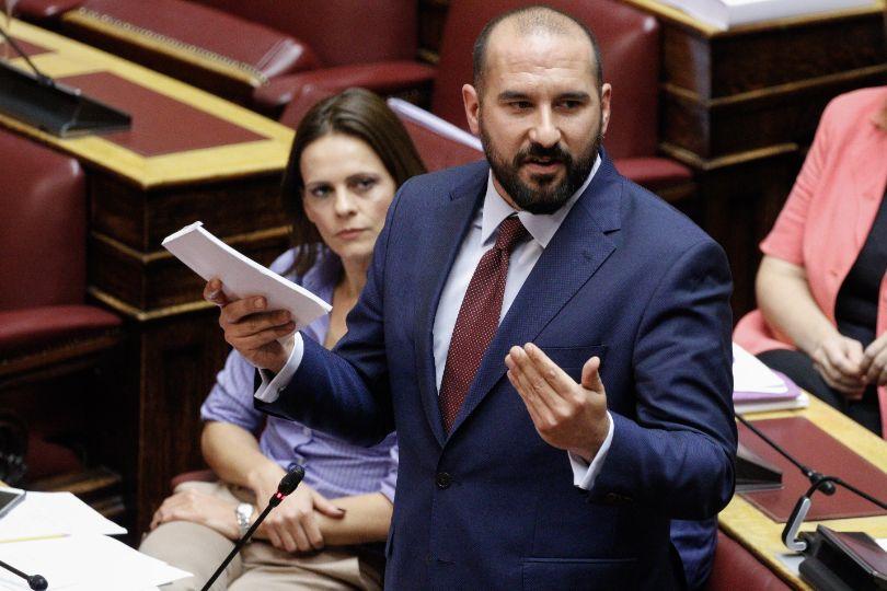 Γιάννης Τζανακόπουλος μόδα καλοντυμένοι βουλευτές