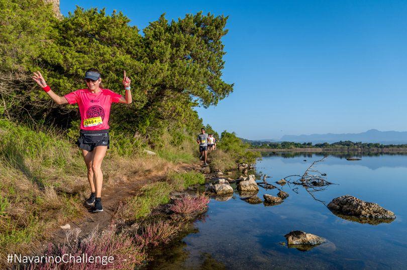 Μοναδικές διαδρομές τρεξίματος στο Navarino Challenge