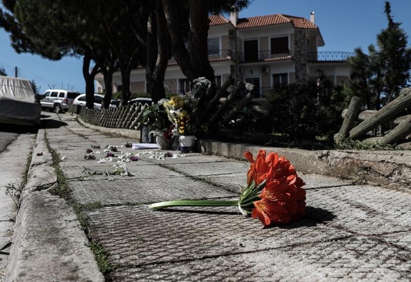 ελληνικη μαφια νυχτα δολοφονια