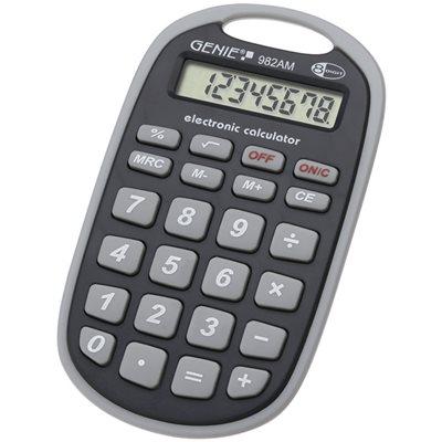 Genie 982AM Αριθμομηχανή