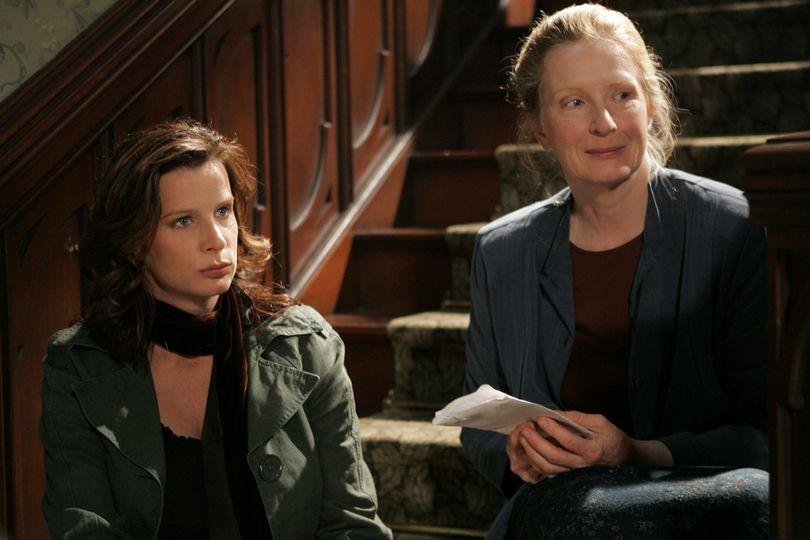 Η Brenda και η Ruth στο Six Feet Under