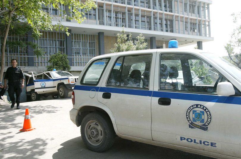 αστυνομια περιπολικο τμημα