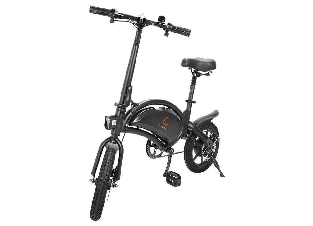 Ηλεκτρικό Ποδήλατο Kugoo Kirin B2