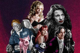 Οι 30 πιο υποτιμημένες ταινίες των '90s