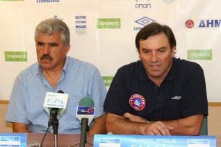 9 πραγματικά δύσκολες ερωτήσεις για αγαπημένους Έλληνες προπονητές