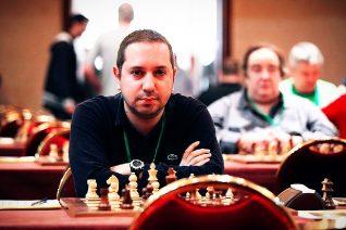 Ρωτήσαμε τον Έλληνα πρωταθλητή στο σκάκι γιατί δεν του άρεσε το Queen's Gambit