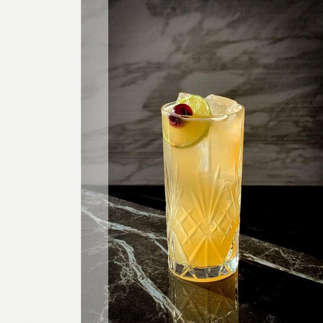 Α for Athens ποτά μπαρ