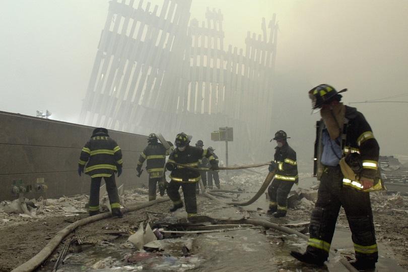 Η 11η Σεπτεμβρίου μέσα από τον φακό.