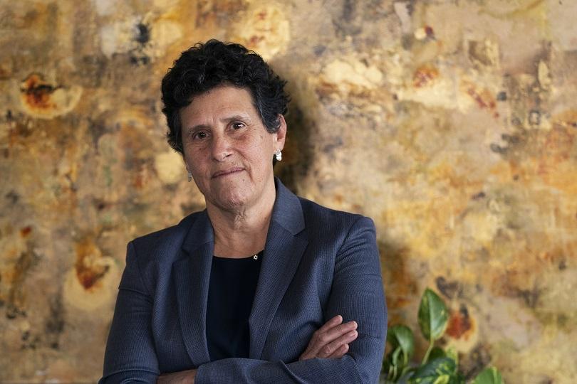 Η Debra Katz, δικηγόρος μίας εκ των κατηγόρων του Cuomo.