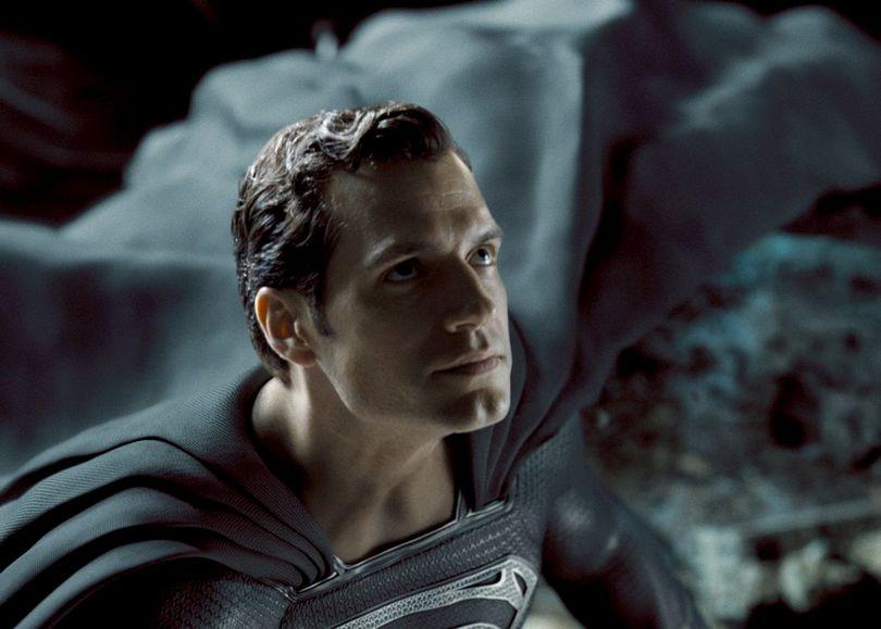Ο Superman στην Justice League