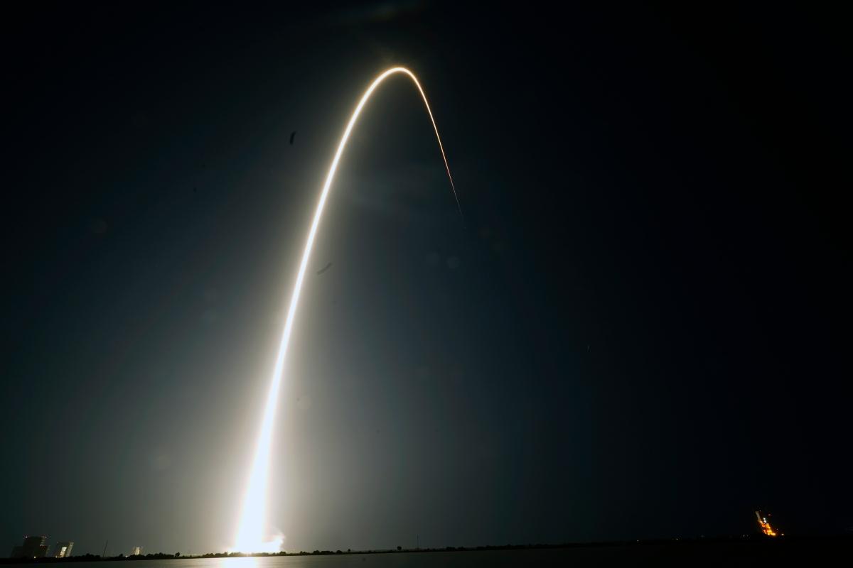Διαστημικά ταξίδια