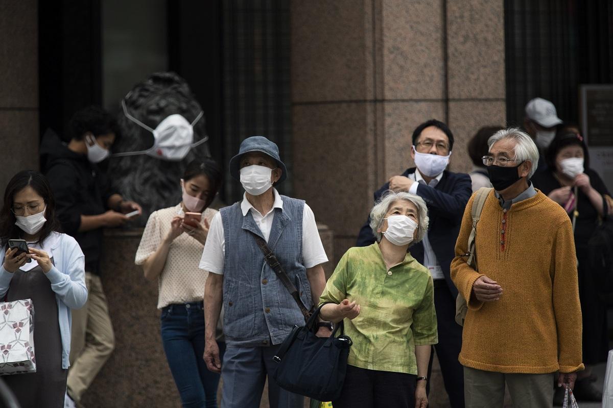 Οι Ολυμπιακοί Αγώνες του Τόκυο βρίσκοντα στην πιο κρίσιμη καμπή τους