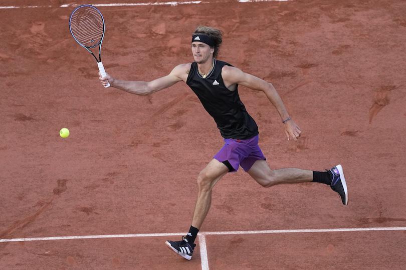 Τα sneakers των παικτών του Roland Garros 2021