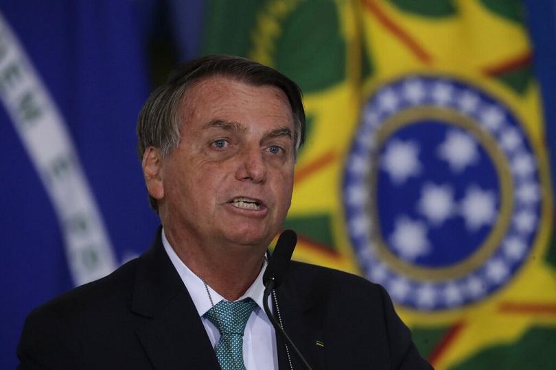 Ο Bolsonaro για το Copa America