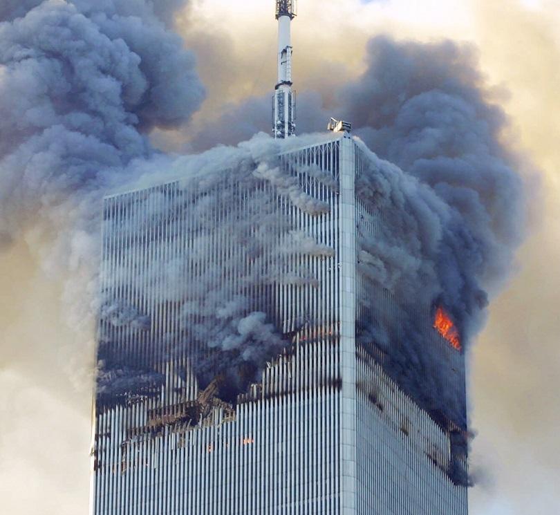 11η Σεπτεμβριου δίδυμοι πύργοι