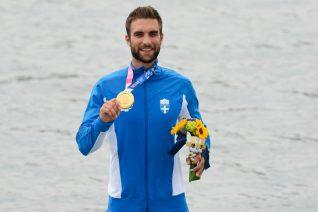 Οι χώρες που πληρώνουν πιο ακριβά το κάθε χρυσό Ολυμπιακό μετάλλιο