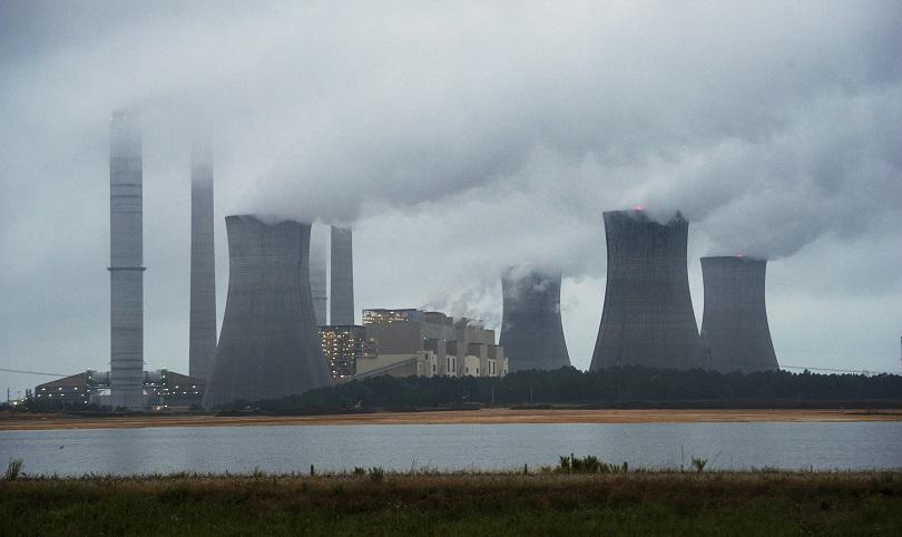 Οι εκπομπές του διοξειδίου του άνθρακα.