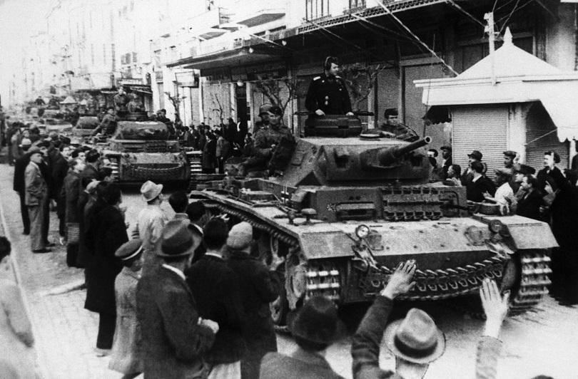 αγρίνιο γερμανοί εκτέλεση ναζί