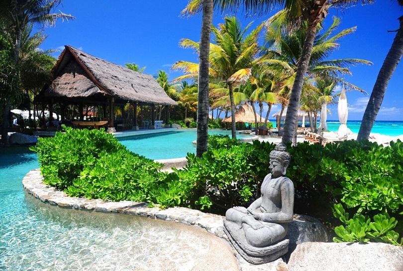 Οι φορολογικοί παράδεισοι στην Καραϊβική.
