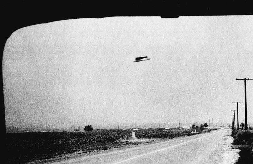 ufo εξωγηινοι ιπταμενος δισκος